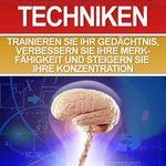 Vorbei! Gedächtnistechniken (Kindle Ebook) gratis
