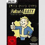 Saturn Weekend Sale: z.B. 5 Blu-rays für 25€ – günstige Spiele wie  Fallout 4 G.O.T.Y. für 16,99€