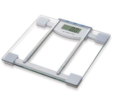 Grafner digitale 7in1 Körperanalysewaage für 13,90€