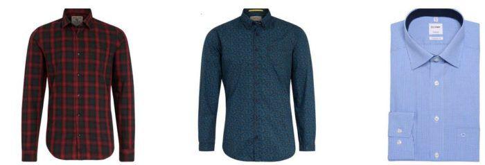 Kaufhof Adventskalender heute: z.B. 30% Rabatt auf Herrenhemden   MAURICE LACROIX Eliros Herrenuhr für 399€