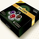 Kostenloses Jacobs Kaffeekapsel Probierset für Nespresso Systeme