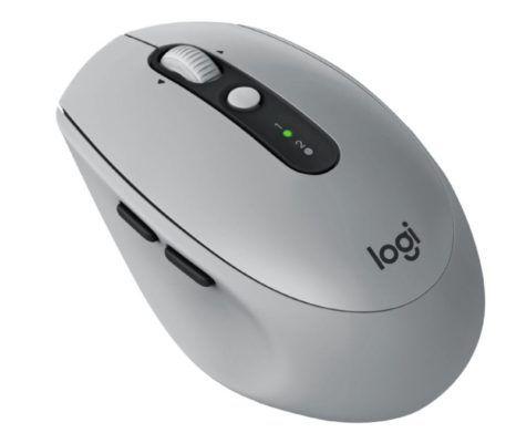 Logitech M590 Silent Bluetooth Maus für 25€ (statt 35€)