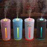 Luftbefeuchter mit LEDs für 7,73€