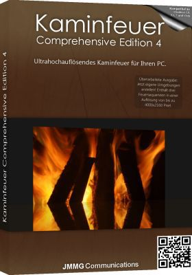 Kaminfeuer Comprehensive Edition 4 kostenlos