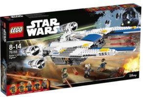 Thalia mit 15% Rabatt auf fast Alles  z.B. LEGO Star Wars 75155   Rebel U Wing Fighter