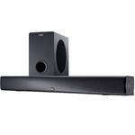 Magnat SBW 250 Soundbar mit Subwoofer für 199€ (statt 224€)