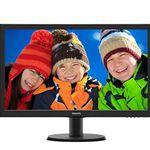 PHILIPS 243V5QHSBA – 24 Zoll FullHD Monitor für 89€
