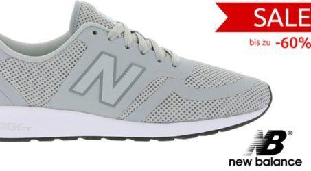 New Balance Damen und Herren Sneaker Restgrößen ab 39,99€