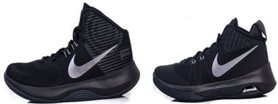 NIKE Precision Versittle Herren Basketball Schuhe für je 59,99€