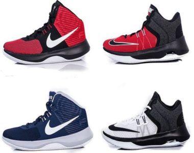 sports shoes 74d6d c07cb Versittle Basketball Schuhe Herren 59 Je 99€ Für Nike Precision q5gtSS