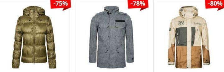 Top! Nike Jacken Sale für Damen und Herren ab 19,99€   z.B. Nike NSW M65 Zonal Herren Windshell Jacke ab nur 31,99€