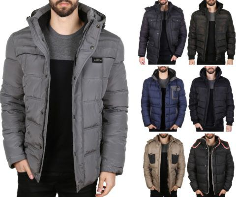 Patria Mardini   Herren Winterjacken für je 34,95€