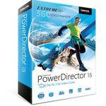 CyberLink PowerDirector 15 LE kostenlos