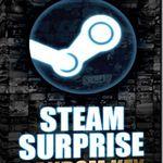 Ab 9:30 Uhr: Random Steam Key gratis – nur solange der Vorrat reicht