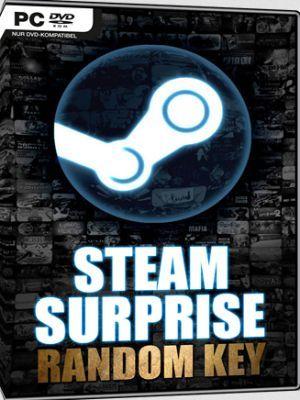 Ab 9:30 Uhr: Random Steam Key gratis   nur solange der Vorrat reicht