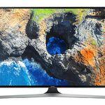 Samsung UE55MU6199U (4K, SMART TV, LED TV, DVB-T2 HD, DVB-C, DVB-S, DVB-S2) für 599€ (statt 677€)