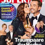 TOP! 20 Ausgaben Superillu für 38€ inkl. 35€ Verrechnungsscheck