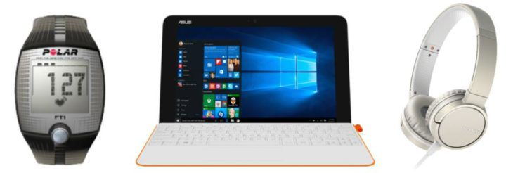 Saturn Online Offers:  z.B .ASUS T102HA GR042T   10.1 Convertible mit 64 GB Speicher, 4 GB RAM, Quad Core für 339€