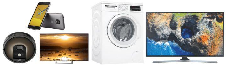 SATURN Vorfreude Woche mit z.B.Bosch WUQ 28420 8kg Waschmaschine für 444€