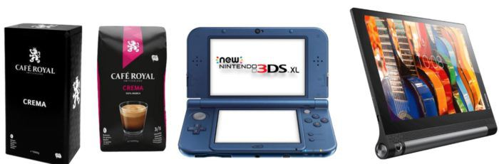 Saturn Late Night Shopping Übersicht   u.a.: New Nintendo 3DS XL Metallic statt 200€ für 159€