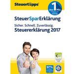 SteuerSparErklärung 2018 als CD-Box für Windows (Steuerjahr 2017) für 22,90€