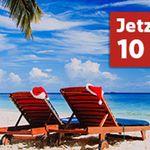 LIDL Reisen: 10% auf alle Reisen – nur HEUTE!