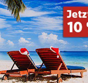 LIDL Reisen: 10% auf alle Reisen   nur HEUTE!