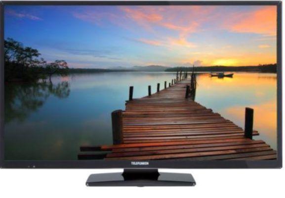 Telefunken D32H2518   32 Zoll HD ready TV mit Triple Tuner für 129,90€ (statt 150€)