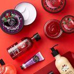 The Body Shop mit 20€ Rabatt ab 60€ Einkaufswert