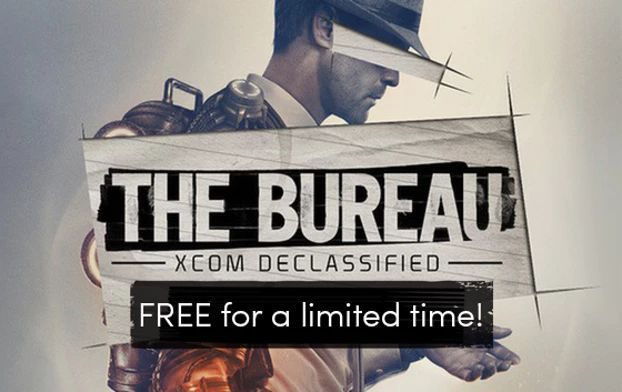 The Bureau: XCOM Declassified (Steam Key, Sammelkarten) gratis im Humble Store