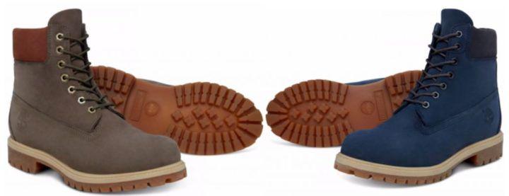 Timberland Herren 6 Inch Premium Boots für 99,95€ (statt 113€)