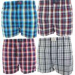 Tom Tailor Herren Boxer Shorts – 5er Pack für 33,95€