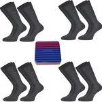 Tommy Hilfiger – Herren Classic Socken 8er Geschenkbox für 34,95€