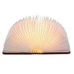 Faltbares LED Mini-Buch für 11,39€ (statt 19€)