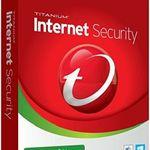 TrendMicro Internet Security 2017 (3 Geräte/1 Jahr, PC/Mac) gratis