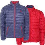 U.S. Polo ASSN Herren Wendejacke 2 farbig bis 4XL für 39,99€