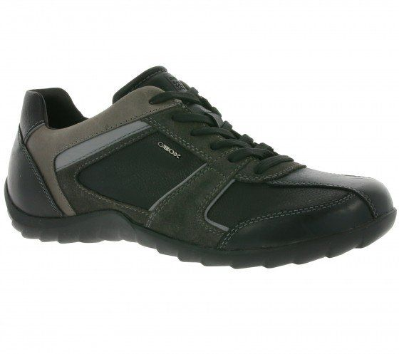 Geox U Pavel B Echtleder Sneaker für Herren nur 54,99€ inkl.…
