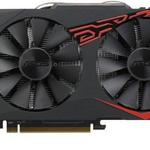 ASUS Radeon RX 570 EX-RX570-04G – OC Grafikkarte mit 4 GB Speicher für 199,99€ (statt 235€)