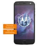 MOTOROLA Moto Z2 Force für 49€ (statt 749€) + Telekom Allnet-Flat mit 1GB für 19,99€ mtl.