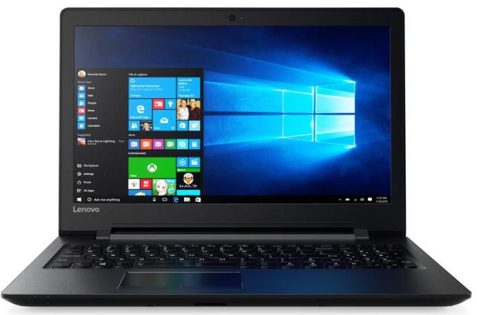 Lenovo IdeaPad 110 15ACL (80TJ00LSGE)   15,6 Zoll Notebook mit 128GB SSD für 299€ (statt 384€)
