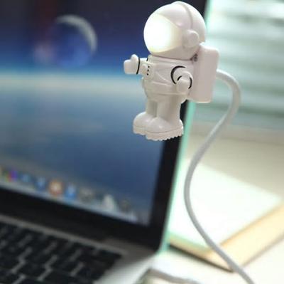 USB Licht Astronaut für 1,54€