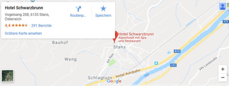 2 ÜN in Tirol inkl. Vollpension, Spa & Fitness ab 199€ p.P.