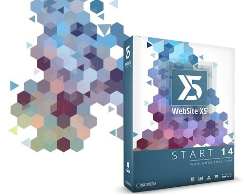 WebSite X5 Start 14 gratis