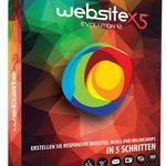 WebSite X5 Evolution 12 (Vollversion) gratis