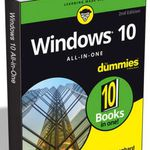 Windows 10 All In One For Dummies (2. Ausgabe, Ebook) gratis