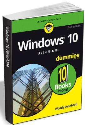 Windows 10 All In One For Dummies (2. Ausgabe, Ebook) gratis