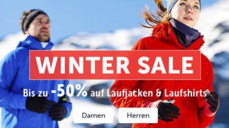21run mit bis zu 50% Winter Sale Rabatt + 10% extra Rabatt auf Alles