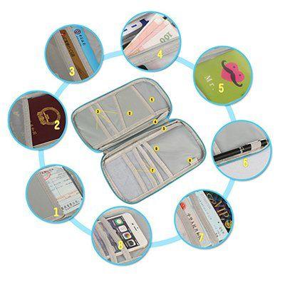 Multifunktionstasche in vielen Farben für je 3,77€