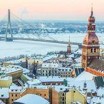 2 – 4 ÜN in Riga inkl. Frühstück, Fitness und Flüge ab 139€ p.P.