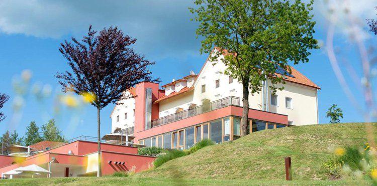 2 ÜN im Burgenland (AT) inkl. Frühstück, Tee Zeit, Dinner, Spa & mehr ab 179€ p.P.